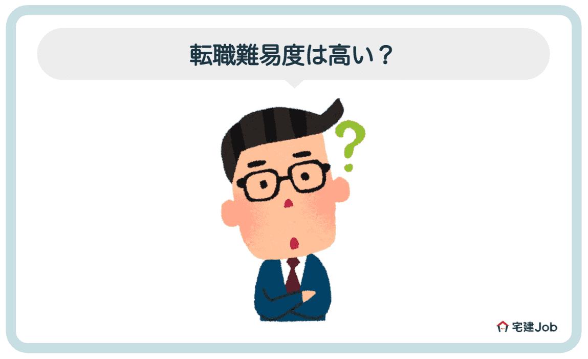 1.東建コーポレーションへの転職難易度は高い?【学歴フィルターはある?】