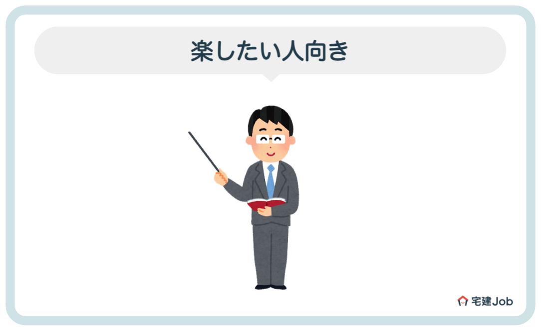 2.営業職におすすめの業界と理由【楽したい人向き】